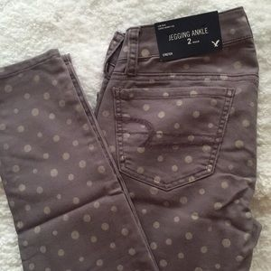 American Eagle Outfitters Ankle Jeggings